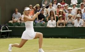 Maria ve Novak terlemeden turlad�!