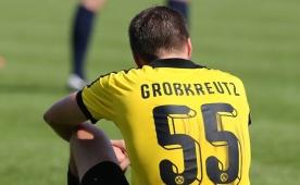 Ve Kevin Grosskreutz ret sonras� konu�tu!..