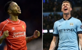 Sterling'e kar�� Dzeko ve 35 milyon pound!