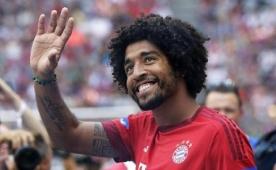 Bayern resmen a��klad�! Dante...