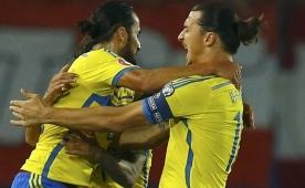 Erkan: 'Ibrahimovic, T�rkiye'ye gelirse...'