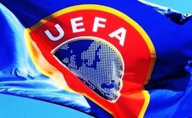 Trabzon'dan UEFA'ya F.Bah�e ba�vurusu!..