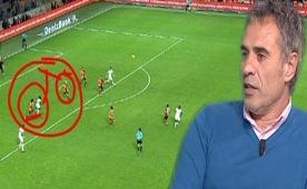 ...Ve Ersun Yanal'dan Galatasaray'a �ifreler...
