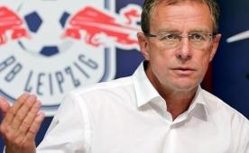 Ralf Rangnick: 'At�n� Nukan'� ucuza ald�k'