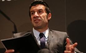 Figo'dan FIFA skandal�na yorum!