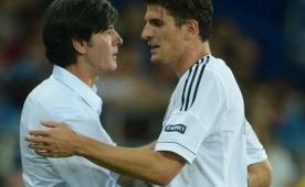 L�w'den Gomez i�in; '�ans� �ok y�ksek...'