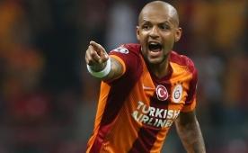 Galatasaray'dan Melo'ya tebligat gitti!