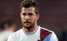 Trabzonspor'dan s�rpriz anla�ma