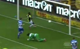 Bu gol� T�rkiye'de ka��rsayd�...