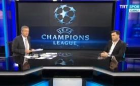 Canl� yay�ndaki Galatasaray iddias�!