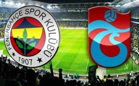 F.Bah�e-Trabzonspor ma��n�n hakemi...