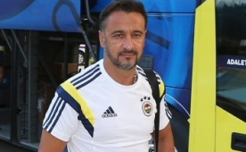 Vitor Pereira idmanda Emenike ile g�r��t�