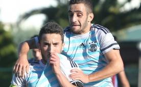 F.Bah�e, Uygar ile Trabzon'u y�kt�! 4 fark
