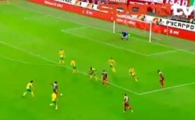 Fernandes'ten gol de�il f�zeeee!