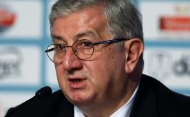 UEFA'da Levent B��ak��'ya 4 y�l g�rev