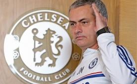 Chelsea'den Jose Mourinho ata��!