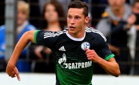 Schalke'den Juve'ye sert Draxler yan�t�!