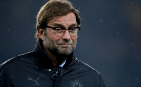 �Klopp�un yeni tak�m� Liverpool olmayacak�