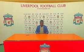 Liverpool, Bar�a'dan '16'l�k Robben'i' ald�