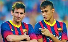 Messi'yi ge�en o Arjantinli! ��lg�n...