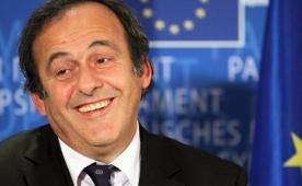 Michael Platini'den FIFA s�rprizi var!..