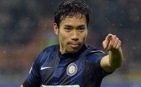 ''Galatasaray Japon oyuncunun pe�inde''