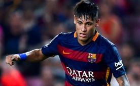 Neymar'dan MANU iddialar�na yan�t...