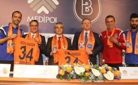 Ba�ak�ehir'in S�per Lig'deki yeni ismi