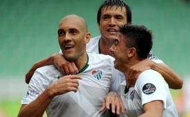 Trabzon'un Bursa'dan iki transfer talebi