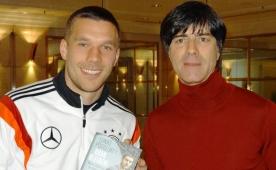 L�w: 'Podolski'nin G.Saray'a gitmesi...'