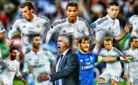Real Madrid resmen para bast�! Rekor...
