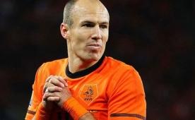 Arjen Robben'in T�rkiye korkusu!