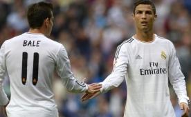 'CR7 ile sorun yok, Bale en iyisi olacak'