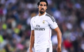 Juventus, Khedira transferini do�rulad�!