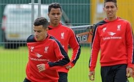 Liverpool'dan 18'lik gelece�e yat�r�m!