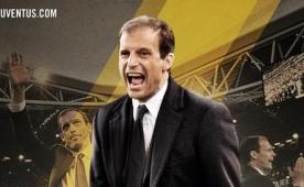 Juventus Allegri ile nikah tazeledi!