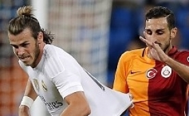 79 milyon euroluk transfer sevinci var!