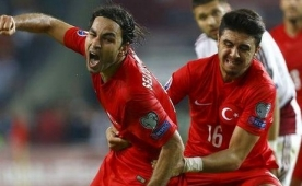 Sel�uk �nan UEFA'ya konu�tu 'Biz...'