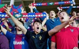 �spanya La Liga'da ac� veda! 3'l� averaj yakt�