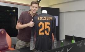 Roma, Arsenal'den transfer yapt�!..