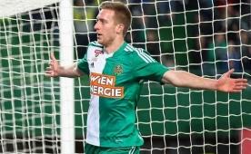 Ernst Happel'de nefes kesen ma�! 4 gol ve...