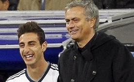 Jose'den Mourinho i�in �ok �zel s�zler!