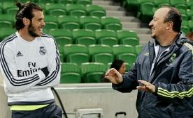 Bale-Hamsik s�zleri i�in yeni a��klama!..