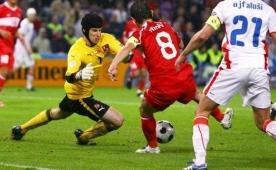 Cech'e 2008'deki o pozisyonu sordular!