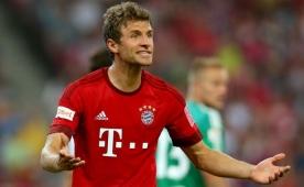Bayern'den M�ller itiraf�! 'Banka...'