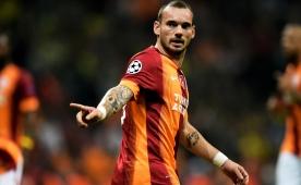 5 milyon euroluk Sneijder korkusu