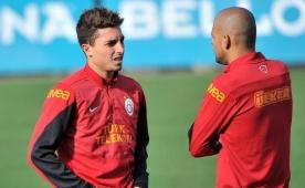 Telles ve Melo i�in Inter'den son teklif
