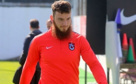 Aykut Demir resmen Osmanl�spor'a gitti!