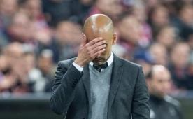 Guardiola'dan fla� iddia! 'K�stebek'