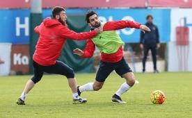 Trabzon'da sakatl�k<br> Muhammet �oku...